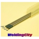 2% Lanthanated (Blue) Tungsten Electrode Assorted