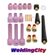 Torch 9/20/25 Gas Lens Setup Accessory Kit (TAK32)