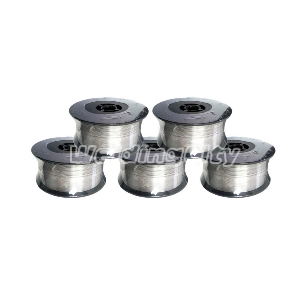 Filler Metals :: MIG Welding Wires :: Aluminum Alloys :: ER4043 ...