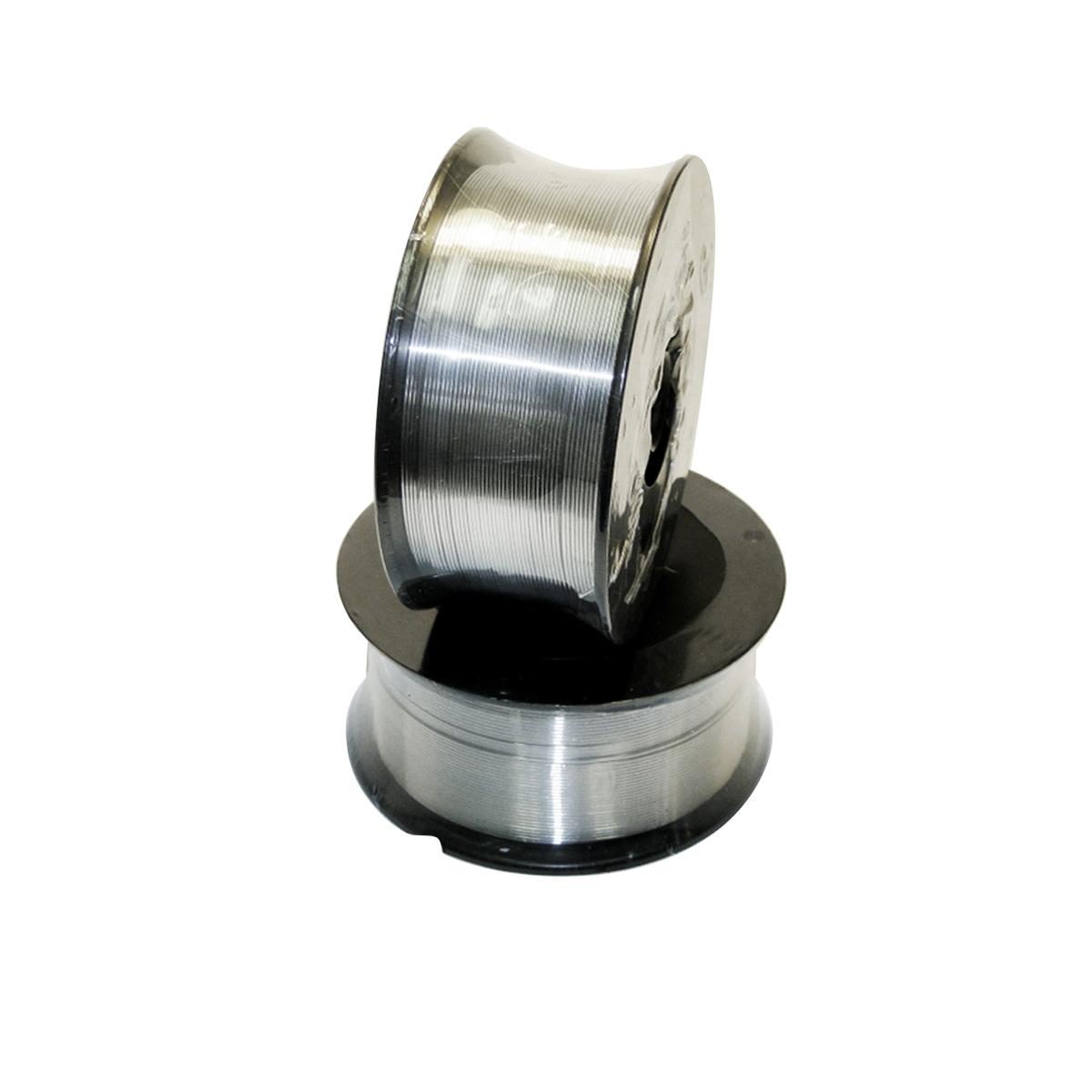 2-pk E71T-11 Gasless Flux Core Welding Wire 0.035\