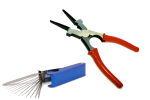 Torch-Wire Plier