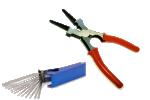 Torch-Wire Plier