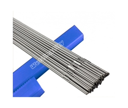 "ER316L 1//8/"" x 36/"" 2-Lbs Stainless Steel TIG Welding Filler Rod 2-Lbs"